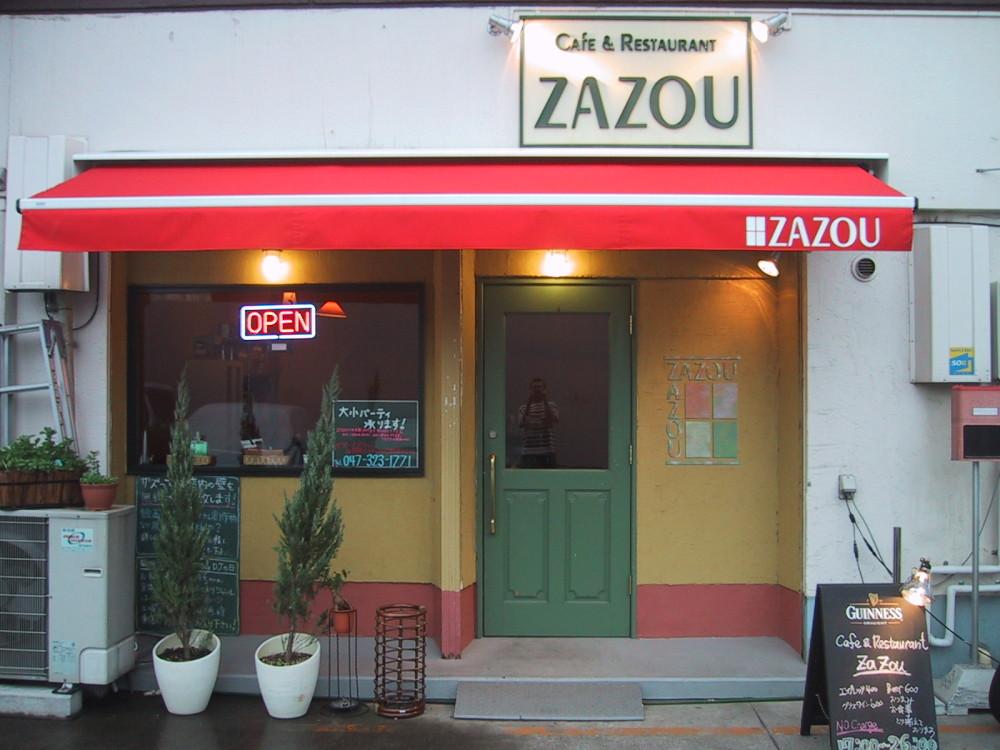 ZAZOUweb